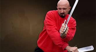 Sifu Fernandez Wing Chun